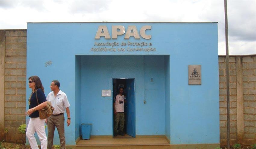 Các nhà tù do hội APAC điều hành - Nhà tù, nơi thân thiện, nơi ác mộng - 4