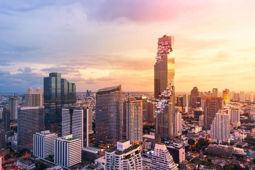 Ra mắt căn hộ cao cấp The Ritz-Carlton Residences tại Thái Lan - 1