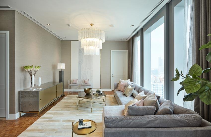 Ra mắt căn hộ cao cấp The Ritz-Carlton Residences tại Thái Lan - 2