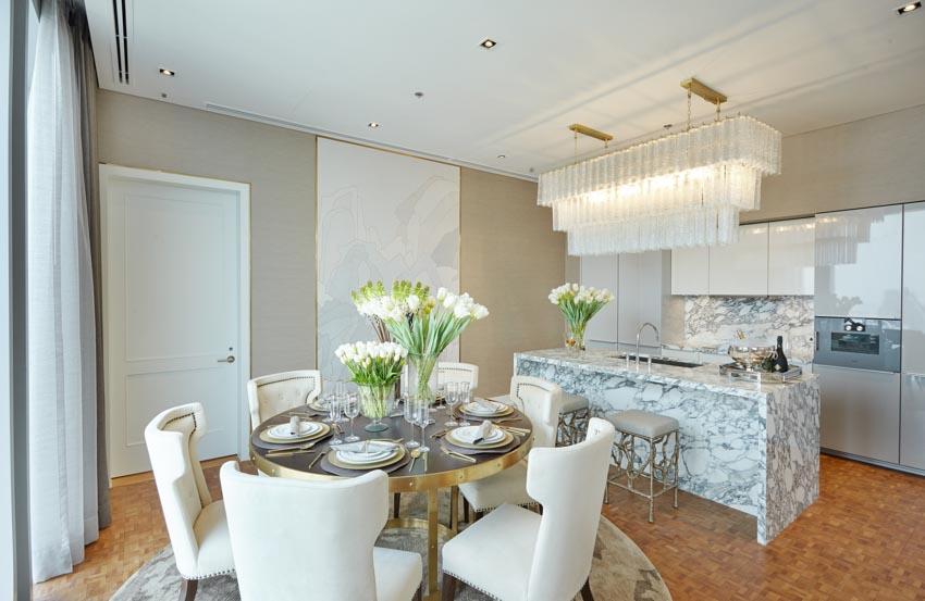 Ra mắt căn hộ cao cấp The Ritz-Carlton Residences tại Thái Lan - 3