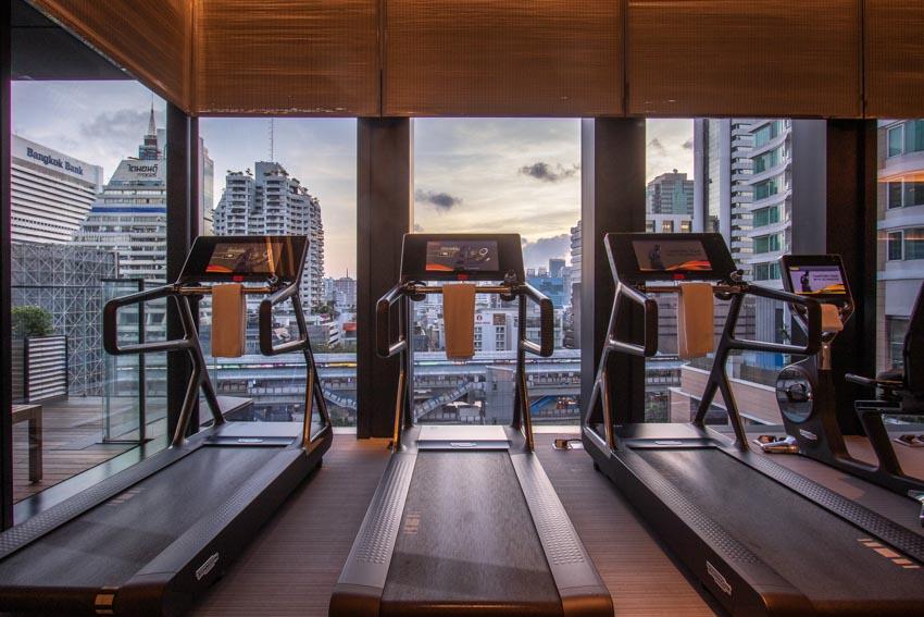 Ra mắt căn hộ cao cấp The Ritz-Carlton Residences tại Thái Lan - 6