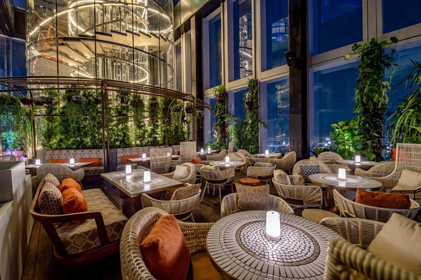 Ra mắt căn hộ cao cấp The Ritz-Carlton Residences tại Thái Lan - 7