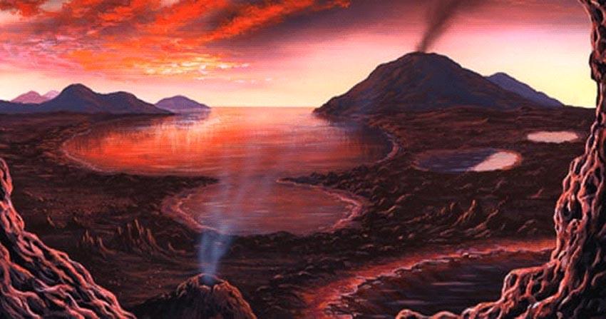Câu chuyện về những hóa thạch được phát hiện từ thời cổ đại - 3