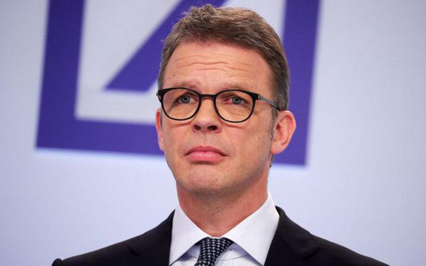 CEO Deutsche Bank viết gì trong thư gửi nhân viên về kế hoạch cải tổ? 1