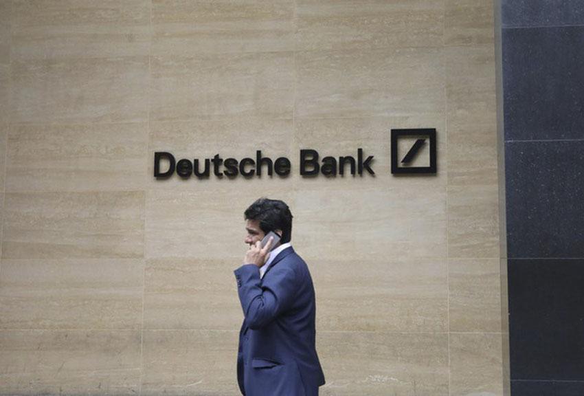 CEO Deutsche Bank viết gì trong thư gửi nhân viên về kế hoạch cải tổ? 2