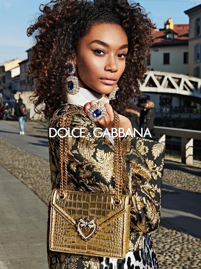 Chiến dịch quảng cáo Dolce & Gabbana Thu Đông 2019-2020 - 8