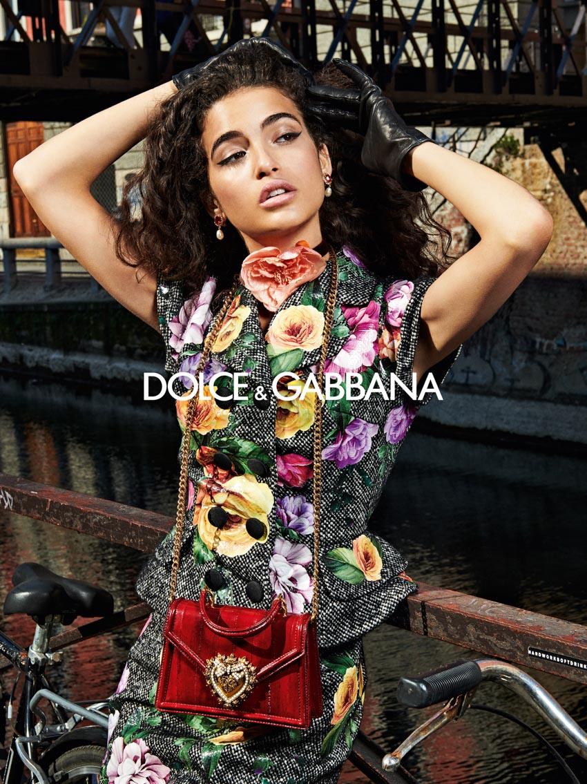 Chiến dịch quảng cáo Dolce & Gabbana Thu Đông 2019-2020 - 9