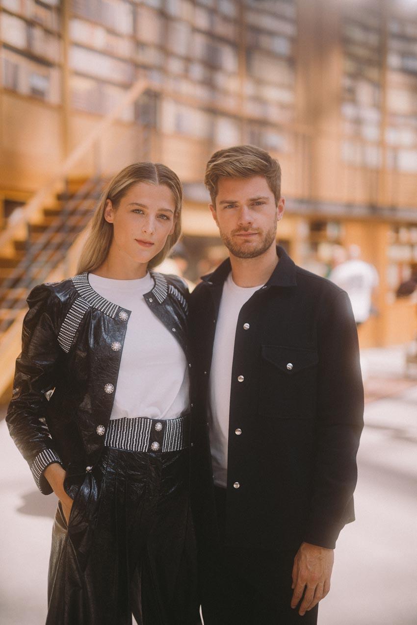 Dàn sao nổi tiếng thế giới tham dự buổi trình diễn BST Chanel Haute Couture Thu Đông 2019/2020 đầu tiên của Virginie Viard - 12