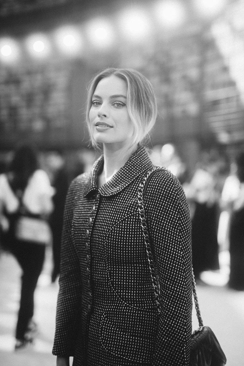 Dàn sao nổi tiếng thế giới tham dự buổi trình diễn BST Chanel Haute Couture Thu Đông 2019/2020 đầu tiên của Virginie Viard - 8