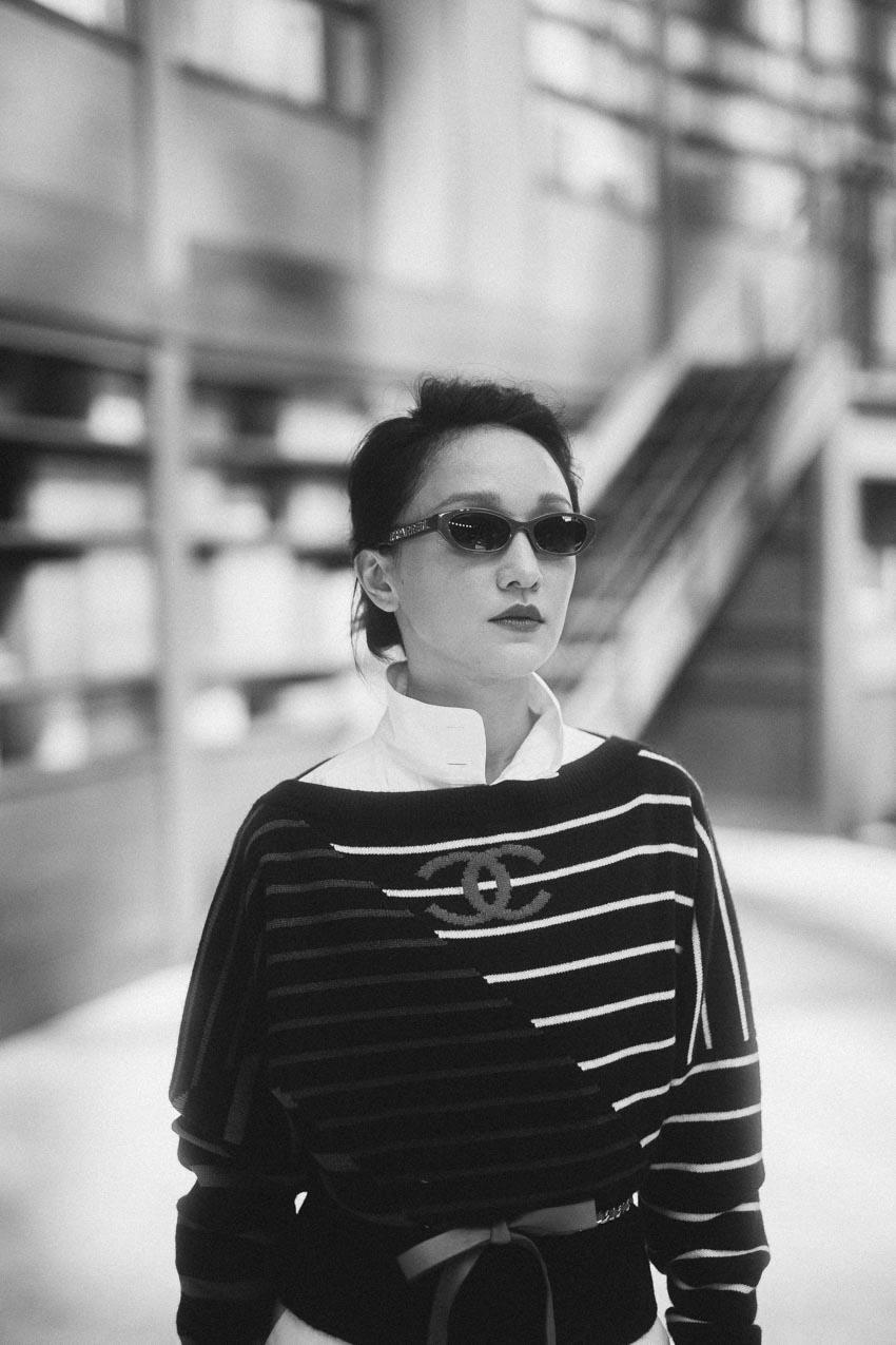Dàn sao nổi tiếng thế giới tham dự buổi trình diễn BST Chanel Haute Couture Thu Đông 2019/2020 đầu tiên của Virginie Viard - 9