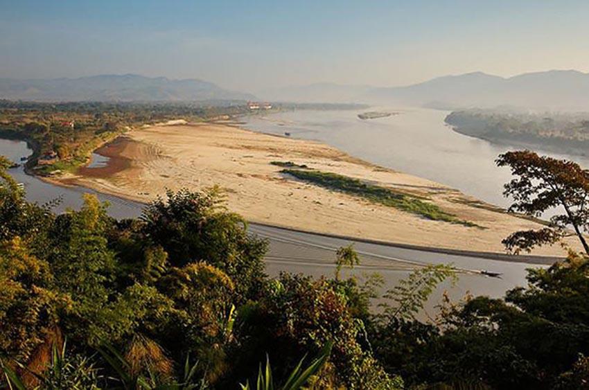8 đập thủy điện chắn ngang sông Mekong trên đất Trung Quốc - 2