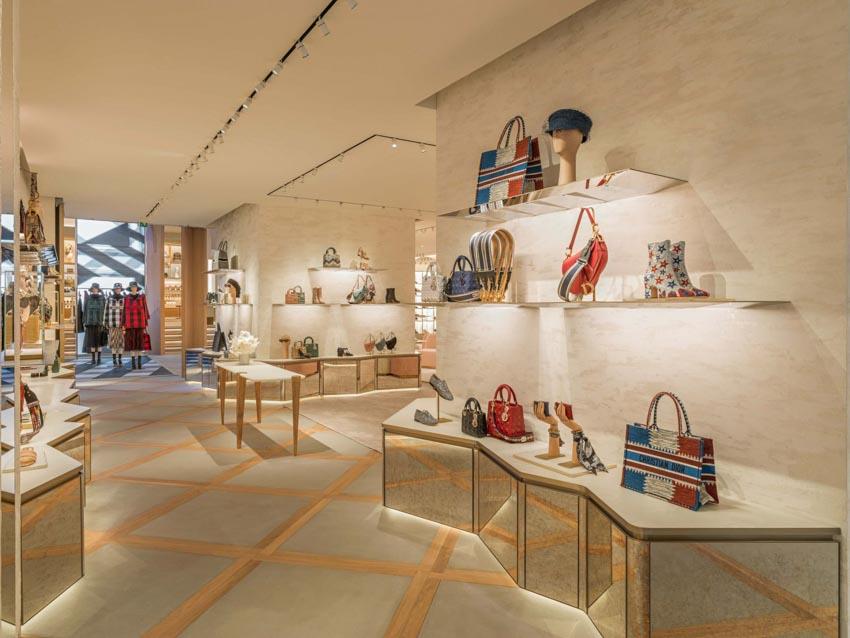 Dior khai trương cửa hàng mới ở đại lộ Champs-Elysées - 5