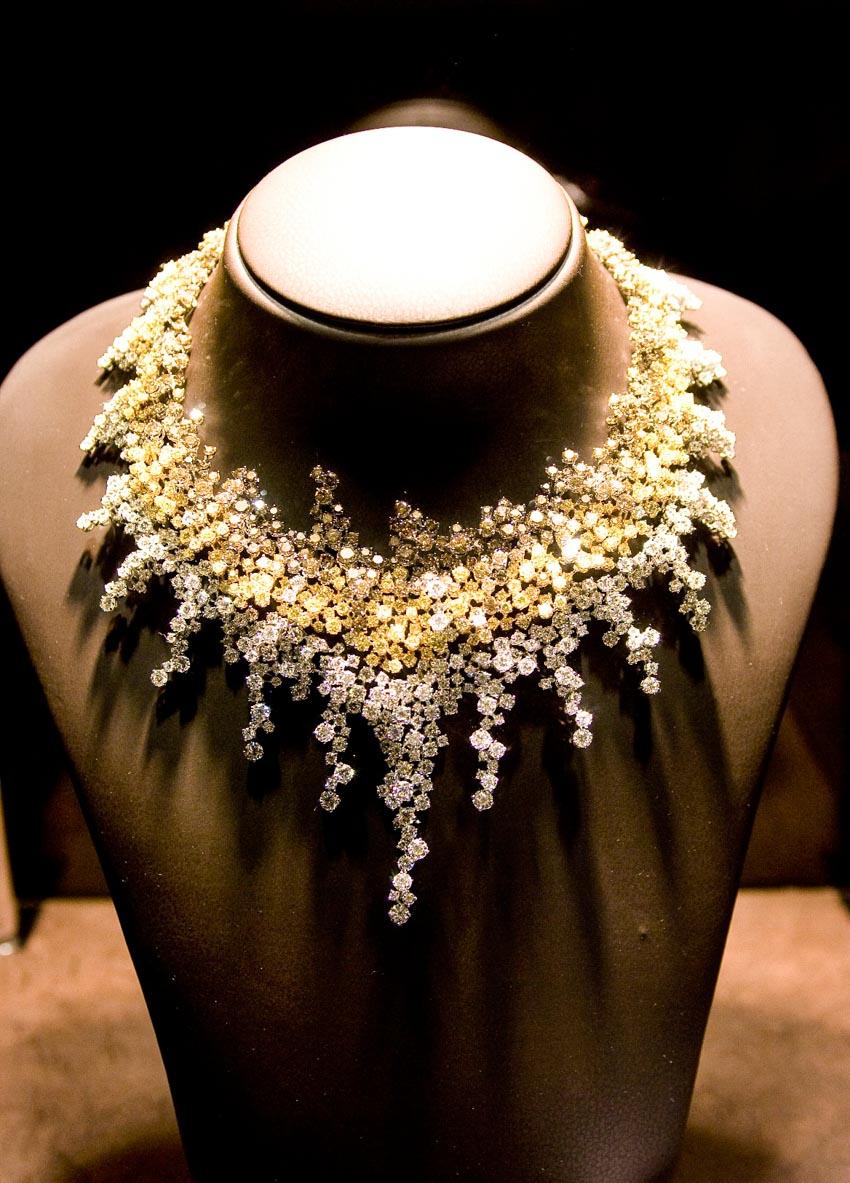 Phong cách nghệ thuật của đồ trang sức Ý - 4