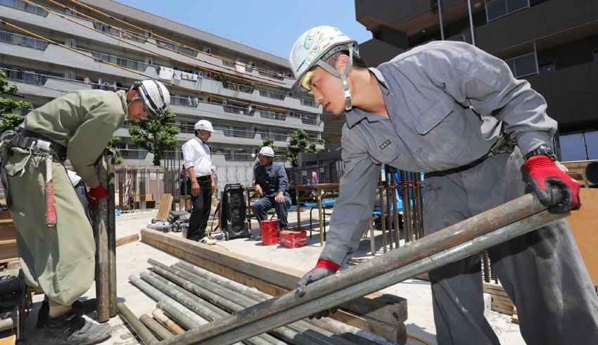 Doanh nghiệp Nhật Bản muốn tuyển dụng cựu thực tập sinh Việt Nam 1