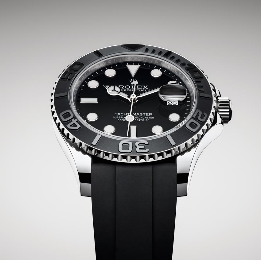 Đồng hồ Oyster Perpetual Yacht-Master 42 - 4