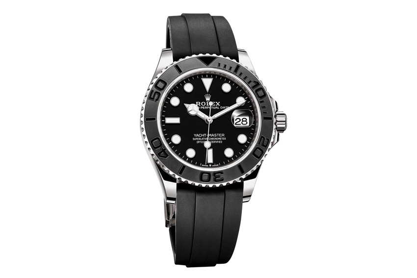 Đồng hồ Oyster Perpetual Yacht-Master 42 -9