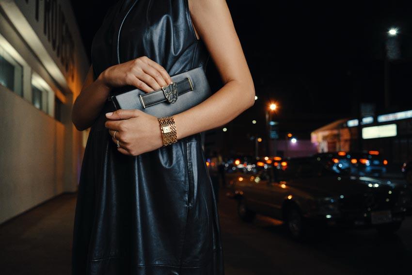Vẻ đẹp hoàn hảo của chiếc đồng hồ Panthère Cartier - 6