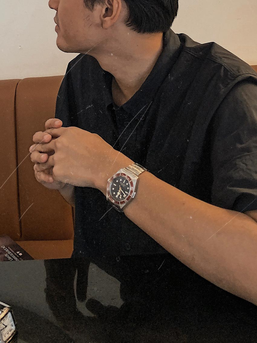 Tudor Black Bay - Mẫu đồng hồ có sức hút mạnh mẽ đối với phái mạnh - 1