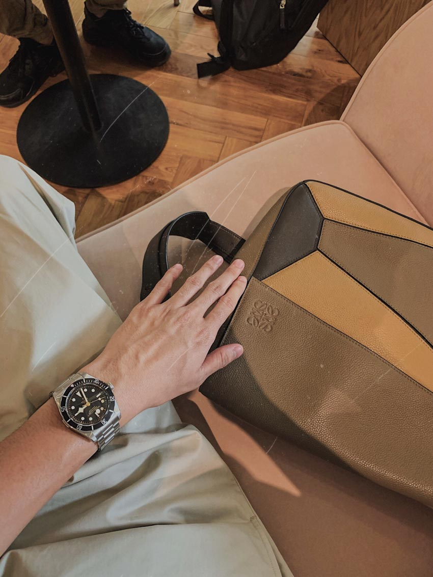 Tudor Black Bay - Mẫu đồng hồ có sức hút mạnh mẽ đối với phái mạnh - 2