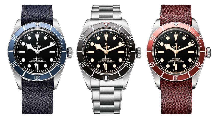 Tudor Black Bay - Mẫu đồng hồ có sức hút mạnh mẽ đối với phái mạnh - 6