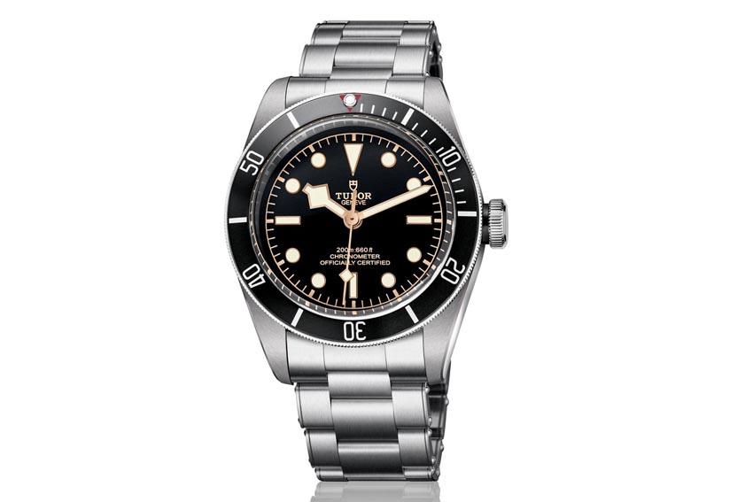 Tudor Black Bay - Mẫu đồng hồ có sức hút mạnh mẽ đối với phái mạnh - 7