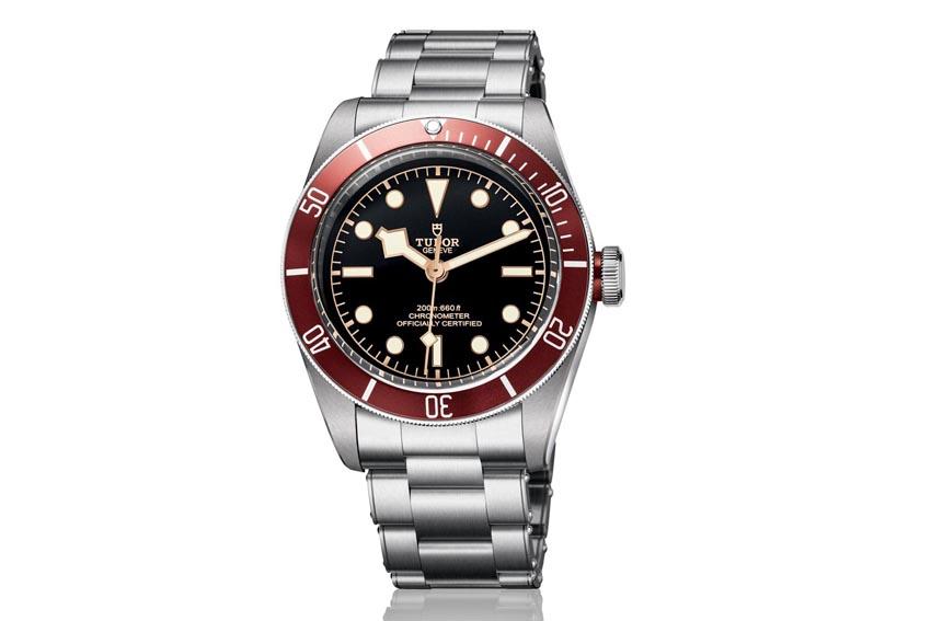 Tudor Black Bay - Mẫu đồng hồ có sức hút mạnh mẽ đối với phái mạnh - 8