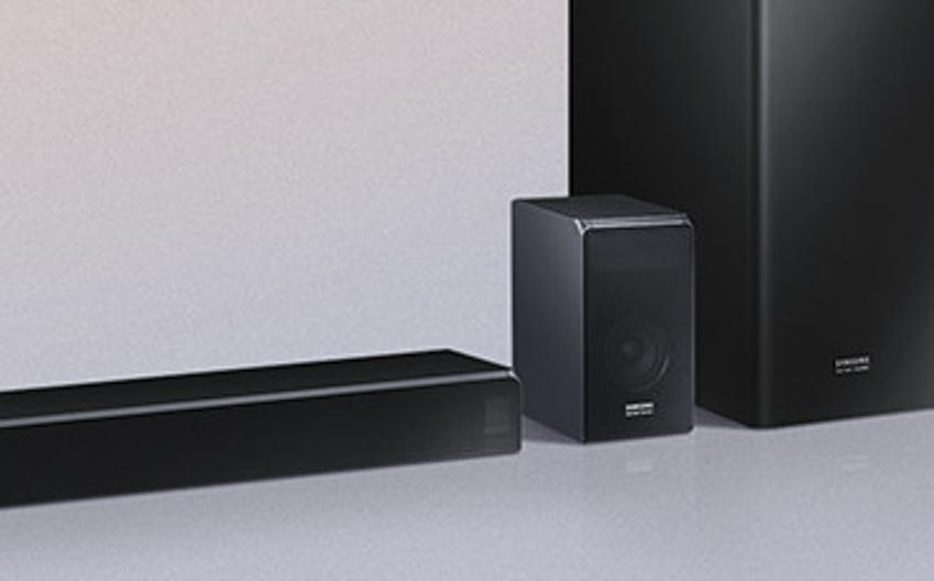 Các dòng loa thanh Samsung Harman Kardon Q Series 2019 - 3