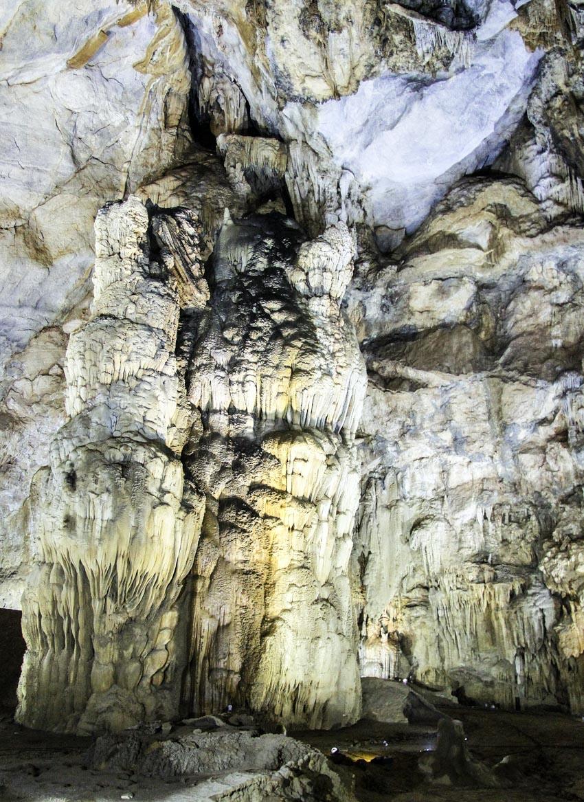 Động Thiên Đường - Chốn tiên giữa lòng núi - 3