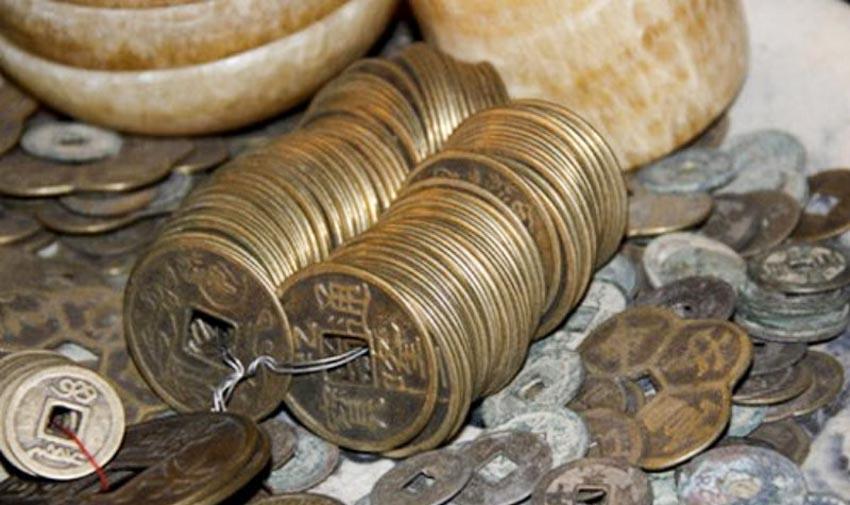 Sự lý thú nhìn từ... đồng tiền Việt Nam - 14