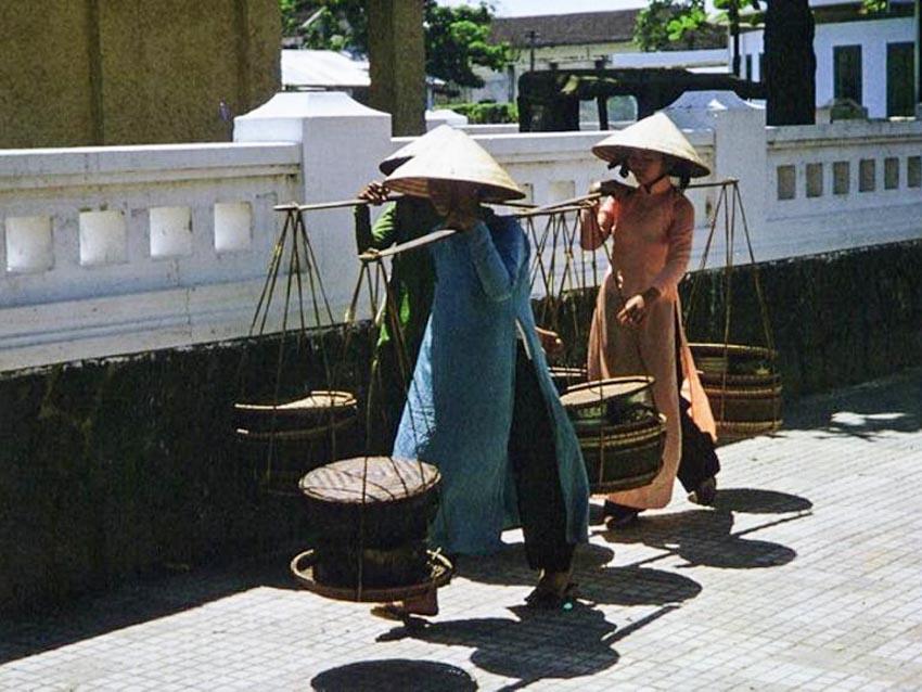 Sự lý thú nhìn từ... đồng tiền Việt Nam - 16