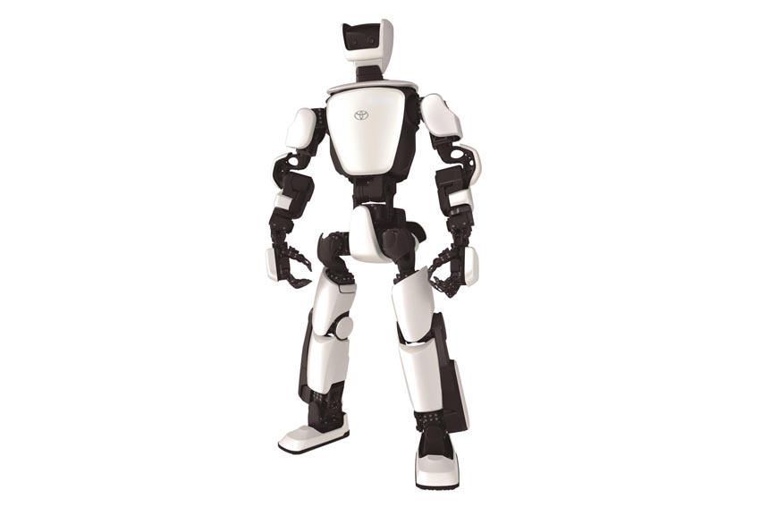 Dự án Robot Tokyo 2020 - Thế vận hội Olympic và Paralympic Tokyo 2020 - 2