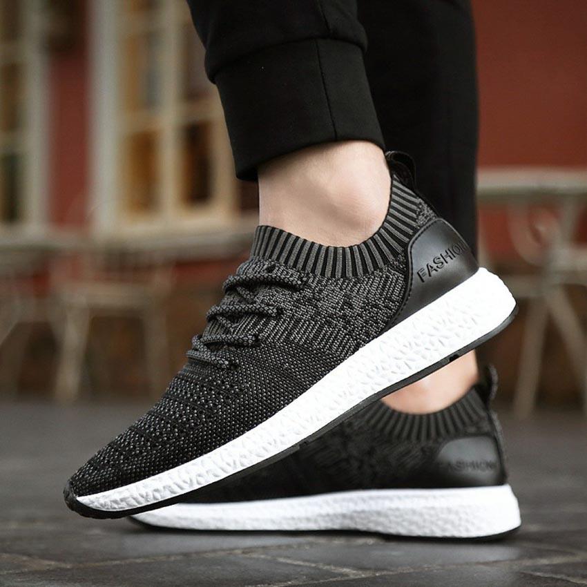 Giày cho nam giới - Thời trang và tiện dụng - 10