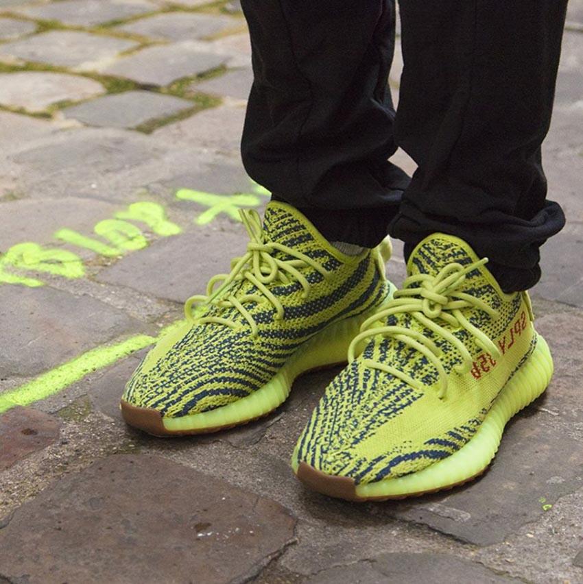 Giày cho nam giới - Thời trang và tiện dụng - 11