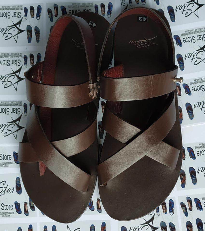 Giày cho nam giới - Thời trang và tiện dụng - 14
