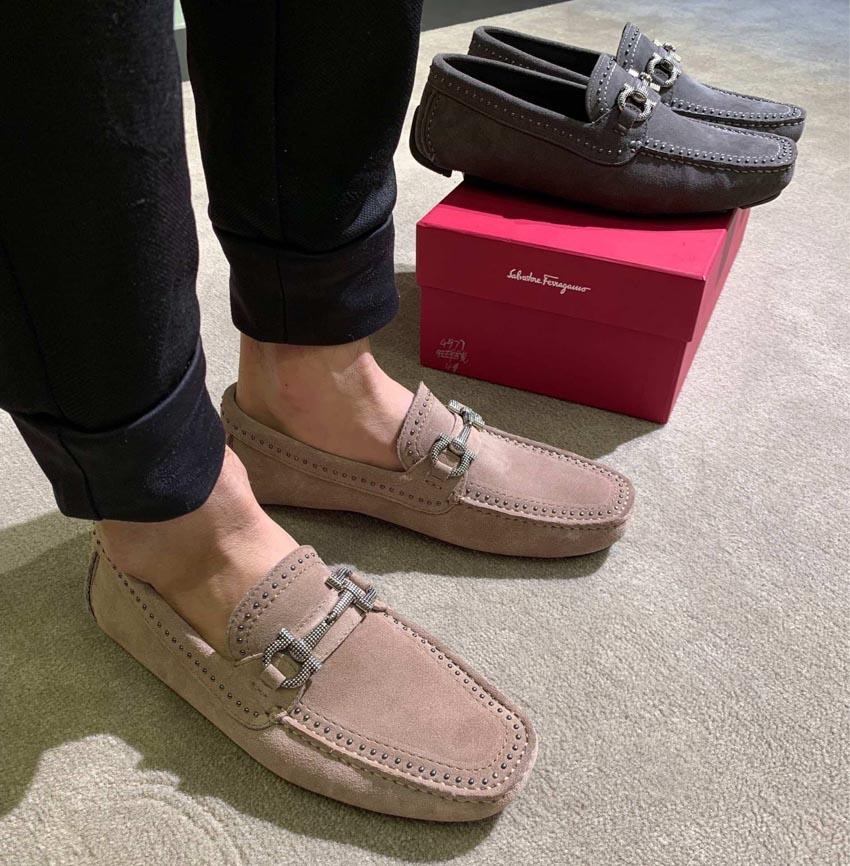 Giày cho nam giới - Thời trang và tiện dụng - 17