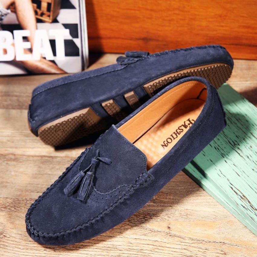 Giày cho nam giới - Thời trang và tiện dụng - 19