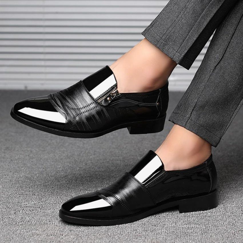 Giày cho nam giới - Thời trang và tiện dụng - 20