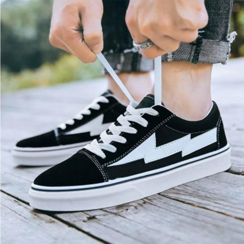 Giày cho nam giới - Thời trang và tiện dụng - 21