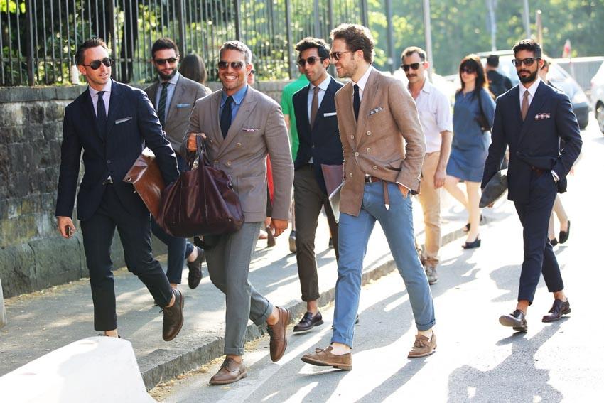 Giày cho nam giới - Thời trang và tiện dụng - 24