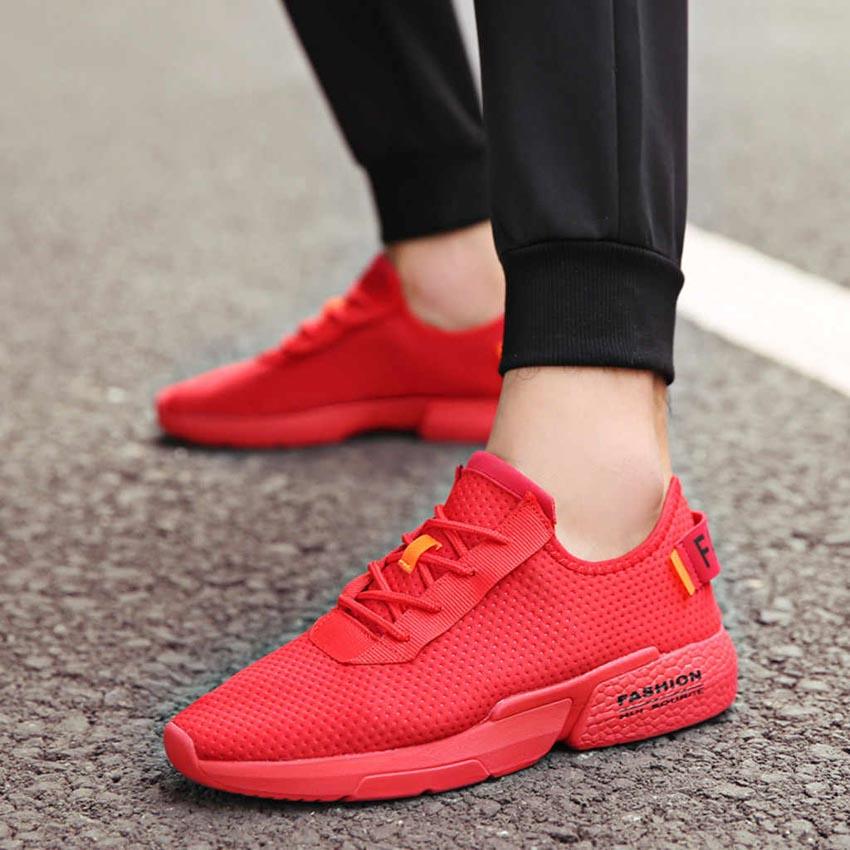 Giày cho nam giới - Thời trang và tiện dụng - 3