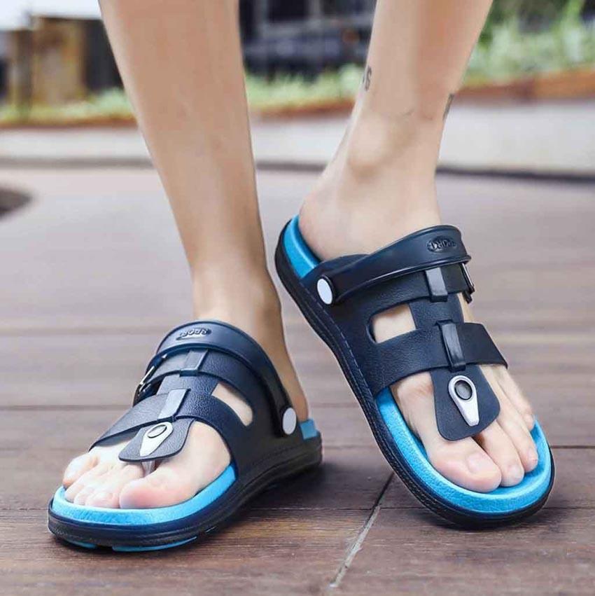 Giày cho nam giới - Thời trang và tiện dụng - 5