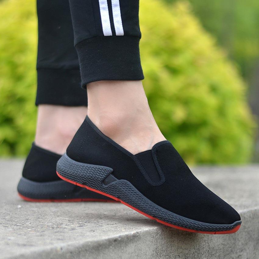 Giày cho nam giới - Thời trang và tiện dụng - 9