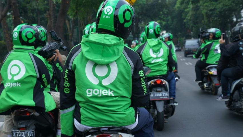 Gojek làm mới thương hiệu, phản ánh định vị siêu ứng dụng - 5