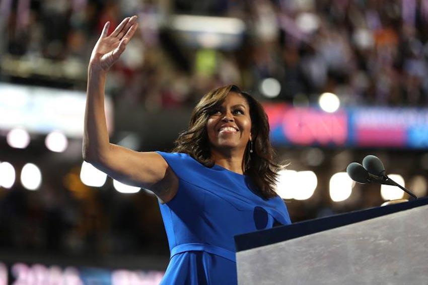 Hồi ký của Michelle Obama - 10