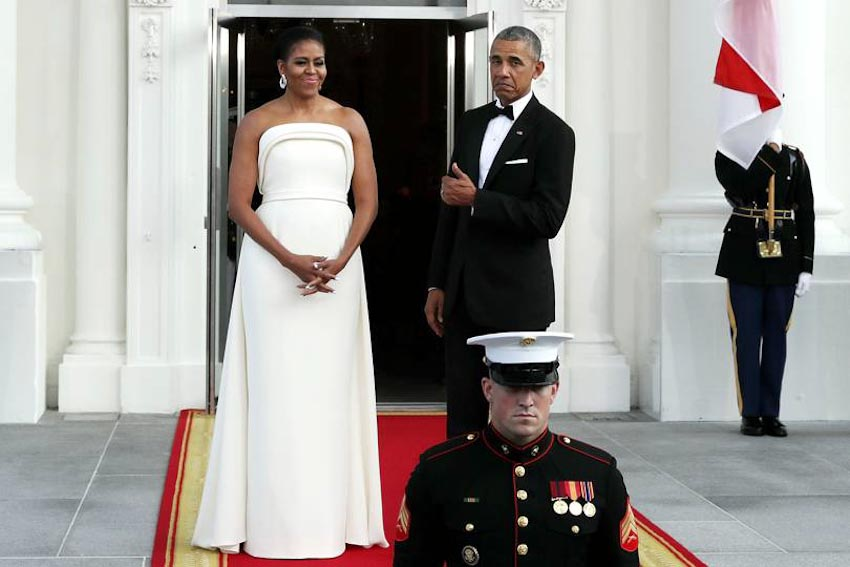 Hồi ký của Michelle Obama - 11