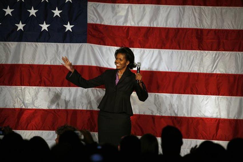 Hồi ký của Michelle Obama - 13
