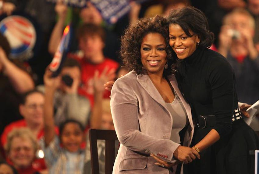 Hồi ký của Michelle Obama - 14