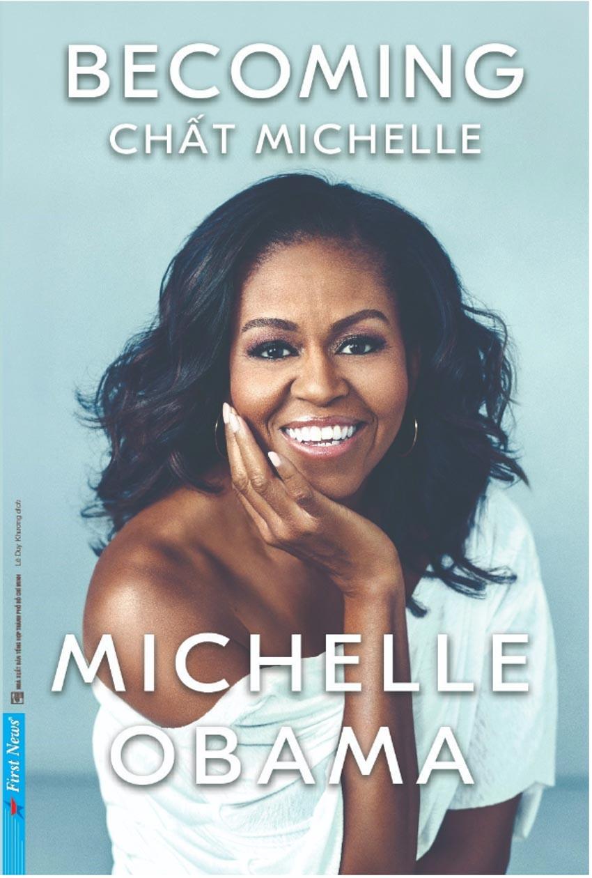 Hồi ký của Michelle Obama - 3