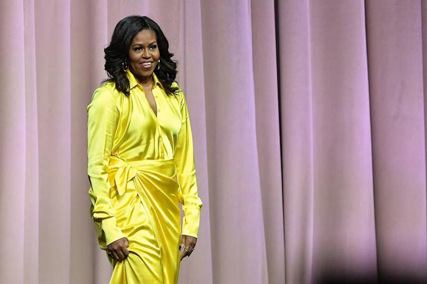 Hồi ký của Michelle Obama - 6