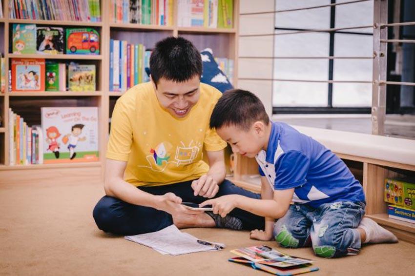 Jiliguala - ứng dụng học tiếng Anh cho trẻ em đạt 25 triệu người dùng - 3